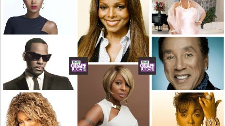 Vote:  Who Should Be The 2015 BET Lifetime Achievement Award Recipient?