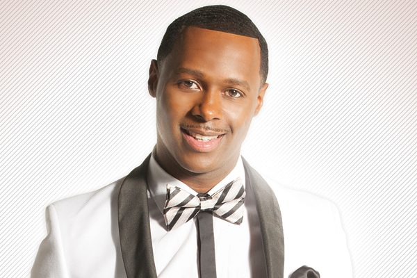 thatgrapejuice - micah stampley - new album
