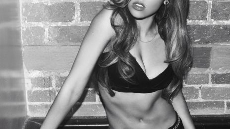 "Tinashe Teams With Max Martin & Dr. Luke For ""Up-Tempo"" Album #2"