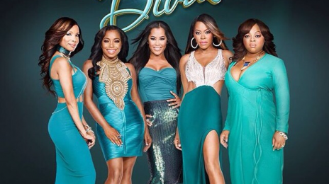 TV Trailer: 'Hollywood Divas' (Season 2)