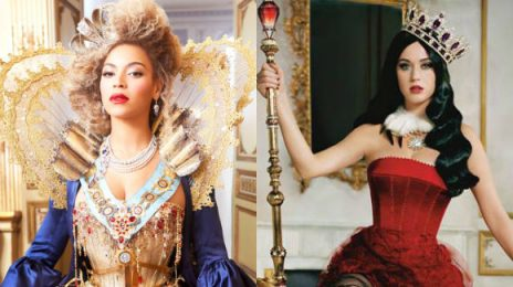 Katy Perry, Lady Gaga, & Beyonce To Battle For 2015 Primetime Emmys