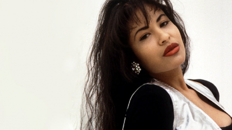 "Selena Quintanilla To ""Launch"" Cosmetics Line With MAC"
