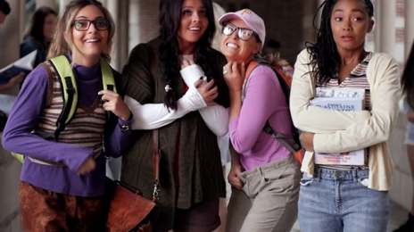 'Black Magic': Little Mix Rock & Rise On The UK Radio Airplay Chart