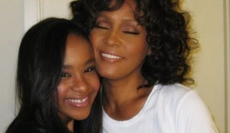 Celebrities React To Death of Bobbi Kristina