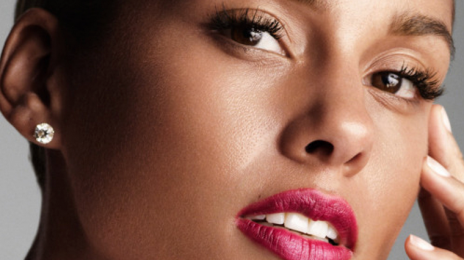 New Song: Alicia Keys - '28 Thousand Days'