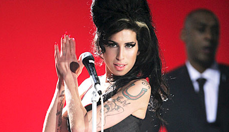 "Amy Winehouse's Father Declares ""War"" On 'Amy' Director"