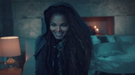 Behind the Scenes:  Janet Jackson's 'No Sleeep' Video (ft. J. Cole)