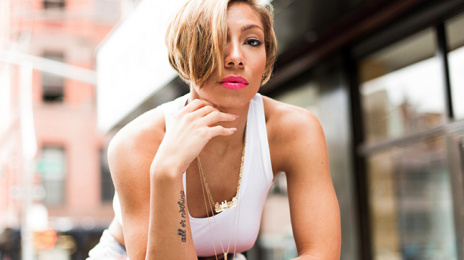 New Song: Bridget Kelly & Mack Wilds - 'Act Like That'