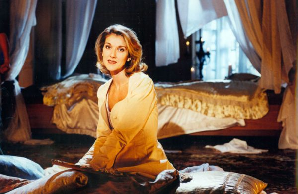 Celine Dion 1996 Photo Credit: Ondrej Pycha_Dalle_Shooting Star™ USA ONLY!