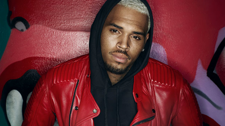 Report: Armed Robbers Break Into Chris Brown's Home