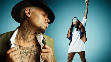 Watch: Chris Brown Endorses Rihanna's 'Bitch Better Have My Money'