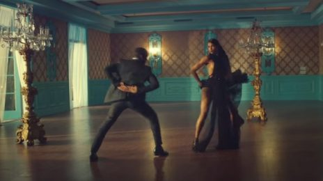 Stream Queen: Ciara's 'Dance Like We're Making Love' Video Hits 3 Million Views In 3 Days / Becomes Her Fastest Watched VEVO Visual