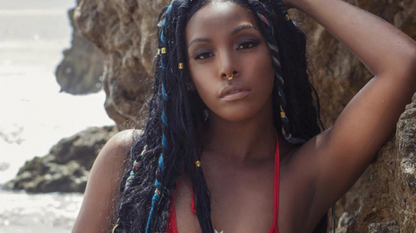 New Song: Dawn Richard - 'Roses'