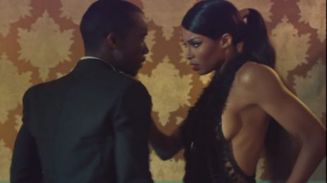 Behind The Scenes: Ciara - 'Dance Like We're Making Love' Video