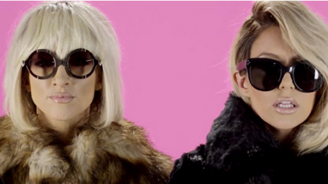 New Video: Dumblonde - 'Dreamsicle'