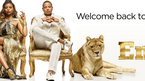 FOX Release Fierce 'Empire' Season 2 Promo