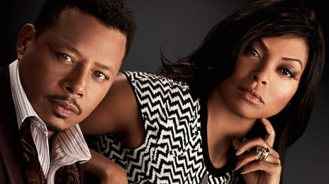 'Empire' Stars Announce That They Are To Be Married