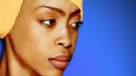 Erykah Badu Releases New Mixtape...'For A Better World'