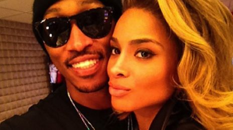 Report: Ciara Sues Future For $15 Million For Slander