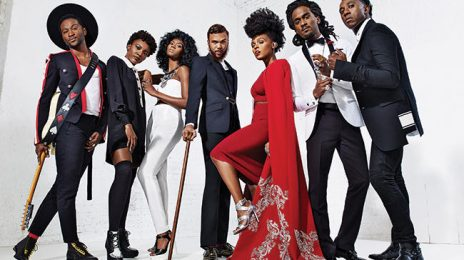 Sweepstakes: Win Tickets To See Janelle Monáe & Wondaland In Atlanta! #WondalandGoesPlacesSweeps
