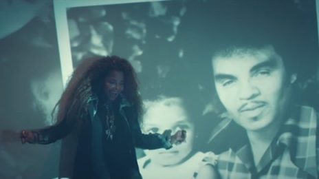 Janet Jackson Pauses Production On 'Unbreakable World Tour'