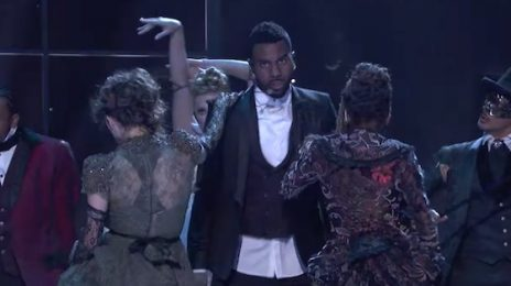 Watch: Jason Derulo Debuts 'Cheyenne' Live On 'So You Think You Can Dance' [Performance]