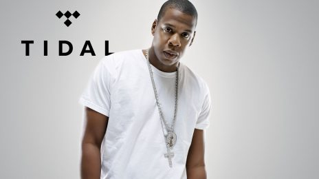 Major: Jay Z's TIDAL Strikes Huge Purchase Deal With Sprint