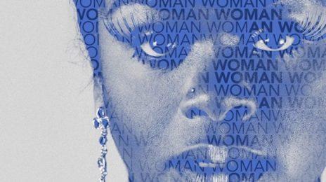 Jill Scott Visits 'GMA' As New Album 'Woman' Set For #1 Debut On Billboard 200