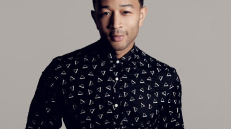 TV News: John Legend Launches 'Get Lifted' Productions / Announces New Show 'Underground'