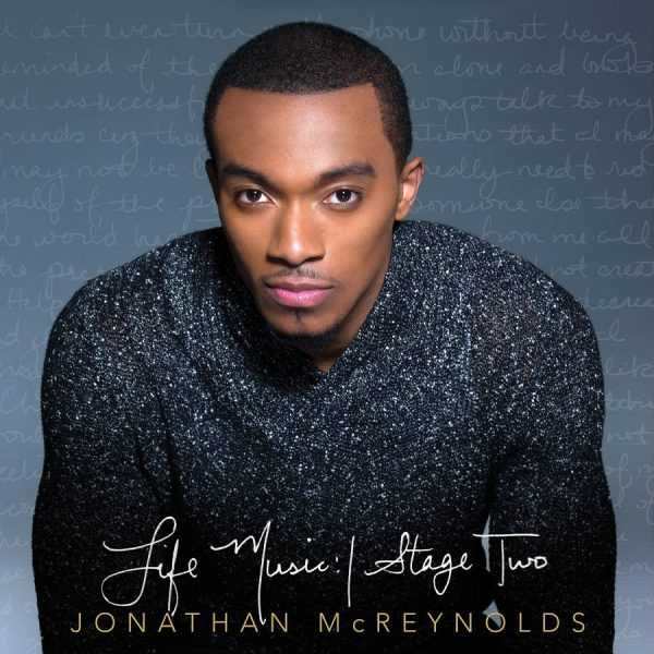 jonathan mcreynolds second album thatgrapejuice