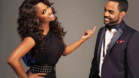Real Housewives Of Atlanta: Kandi & Todd Announce Pregnancy
