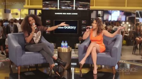 Kelly Rowland Reveals All On New BET Show 'Chasing Destiny'