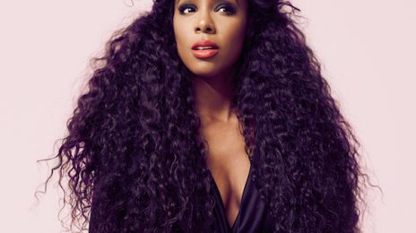 Kelly Rowland Previews New Uptempo Song