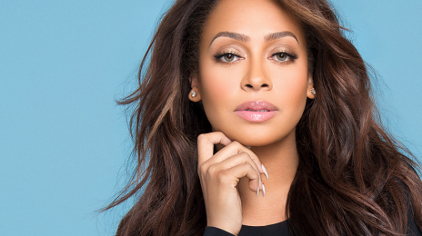 Screen Juice: La La Anthony To Star In Spike Lee's 'Chiraq' / Lucy Lawless Opens Up On 'Xena' Reboot