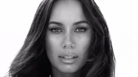 New Song: Leona Lewis - 'I Am'