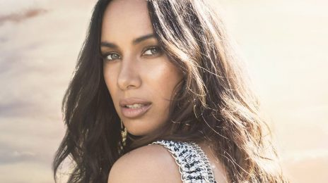 New Song: Leona Lewis - 'Thunder' [New Single]