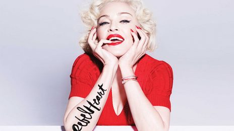 Watch:  Madonna Slammed For New Tour Video Featuring Stripping Nuns [Weigh In]