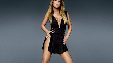 Mariah Carey Readies European Tour
