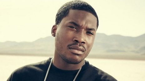Meek Mill Charged After Airport Assault