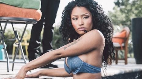 New Video: Meek Mill, Nicki Minaj & Chris Brown - 'All Eyes On You'