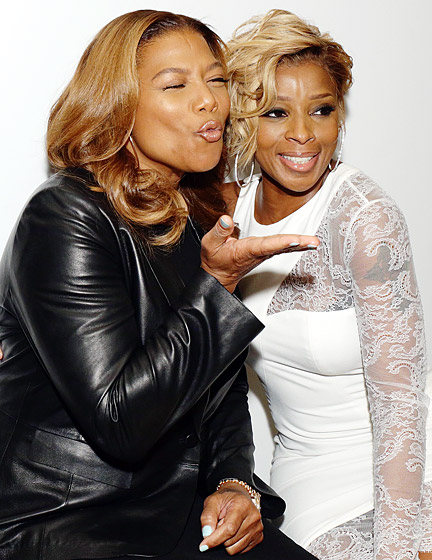 queen latifah mary j. blige the wiz