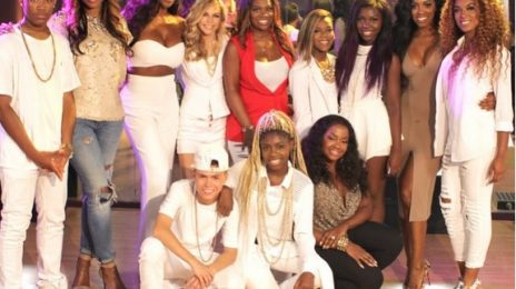 Hot Shot: 'Real Housewives of Atlanta' Season 8 Begins Filming