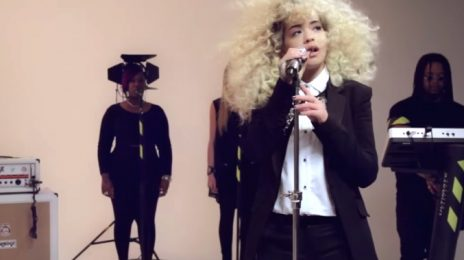 Watch: Rita Ora Heats Up Hunger TV With 'Poison' Performance