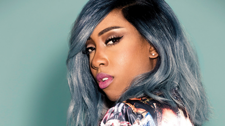 New Song: Sevyn Streeter - 'Shoulda Been There'