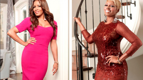 Report: Sheree Whitfield In Talks To Make 'Real Housewives of Atlanta' Return
