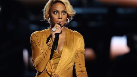 "Tamar Braxton: ""I Have A Problem With Rihanna's R&B Grammy Nomination"""