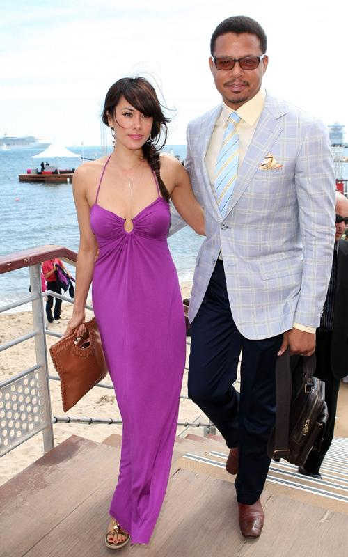 terrence howard tgj michelle ghent