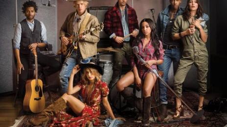 Tinashe, Cody Simpson & Bella Hadid Rock Ralph Lauren's Denim & Supply Fall Campaign