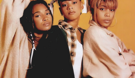Must Hear: T-Boz Releases Brand New Version Of TLC's 'Creep'