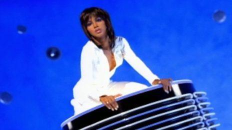 Retro Rewind:  Billboard Hot 100 This Week In 1996  #TBT